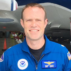 Commander Scott Price
