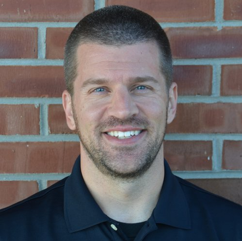 Matt Walker | Geist Community Church