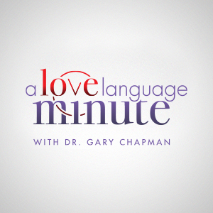 A Love Language Minute