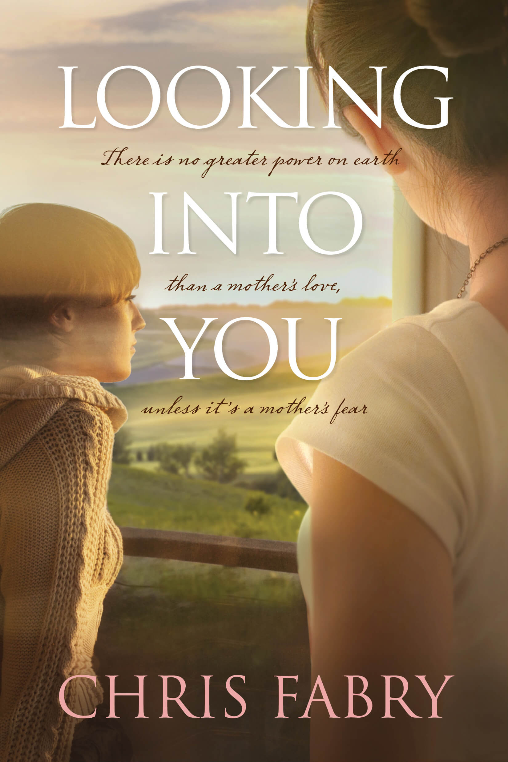 Book - Looking Into You