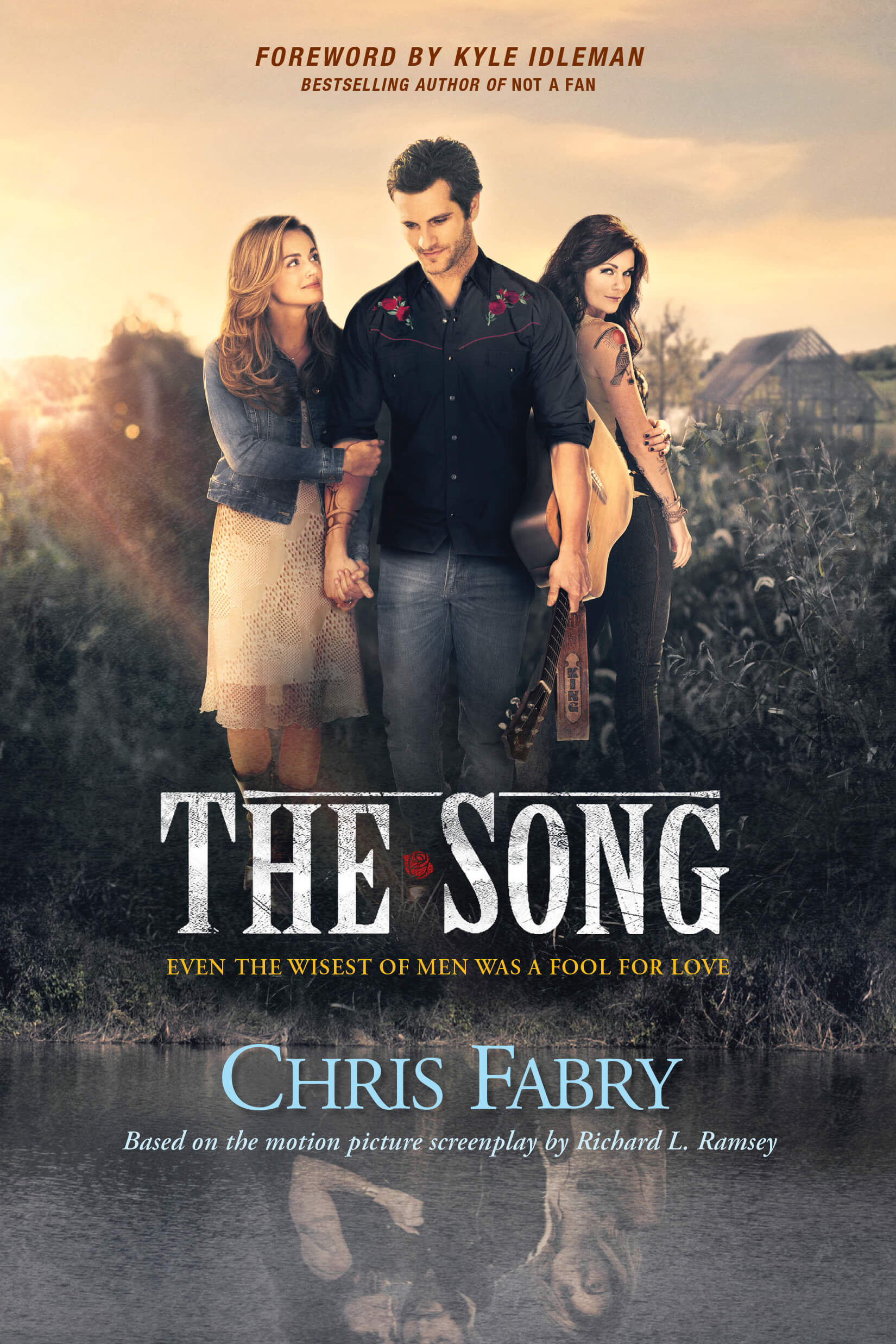 Book - The Song