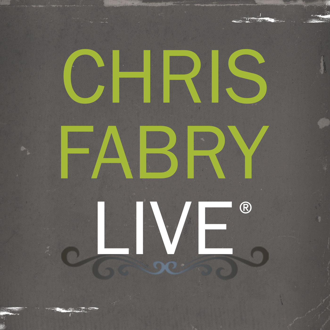 Chris Fabry Live