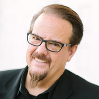 Ed stetzer masters thesis