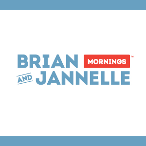 Brian and Jannelle Mornings