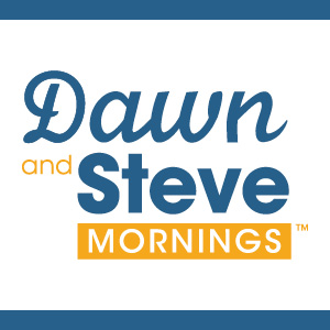 Dawn and Steve Mornings