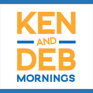 Ken and Deb Mornings