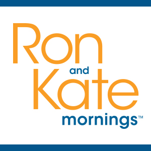 Ron and Kate Mornings