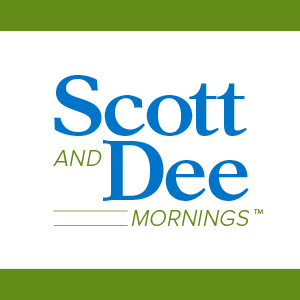 Scott and Dee Mornings