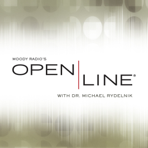 Open Line - Small Thumbnail