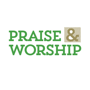 Praise and Worship - Small Thumbnail