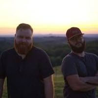 Cody Clark and Jerad Moffitt of After Grace
