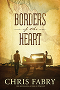 Book - Borders of the Heart