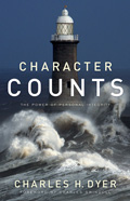 Book - Character Counts