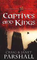 Book - Captives and Kings