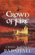Book - Crown of Fire