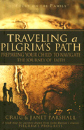 Book - Traveling a Pilgrim's Path