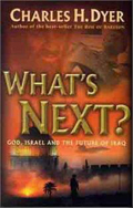Book - What's Next