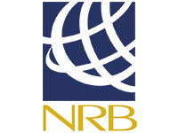 National Religious Broadcasters logo